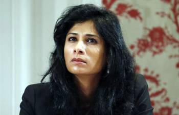 IMF economist Gita Gopinath hints India's dream to achieve $5 trillion economy doubtful