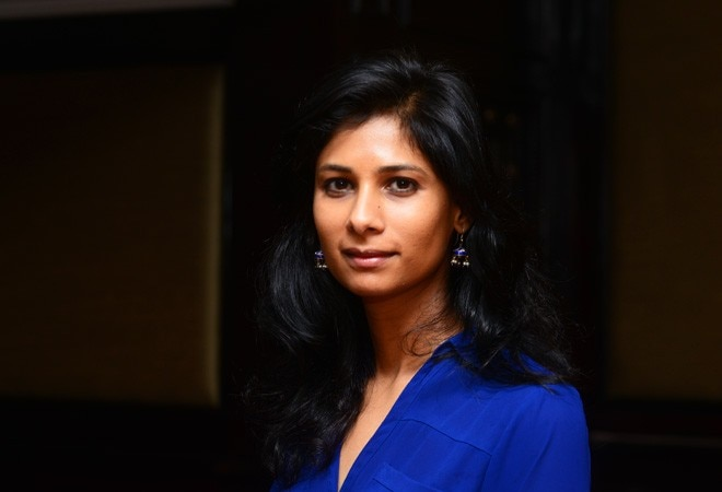 IMF's Gita Gopinath warns global economy can lose $9 trillion due to coronavirus