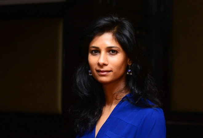 Normalisation of economic activities over couple of months: Gita Gopinath