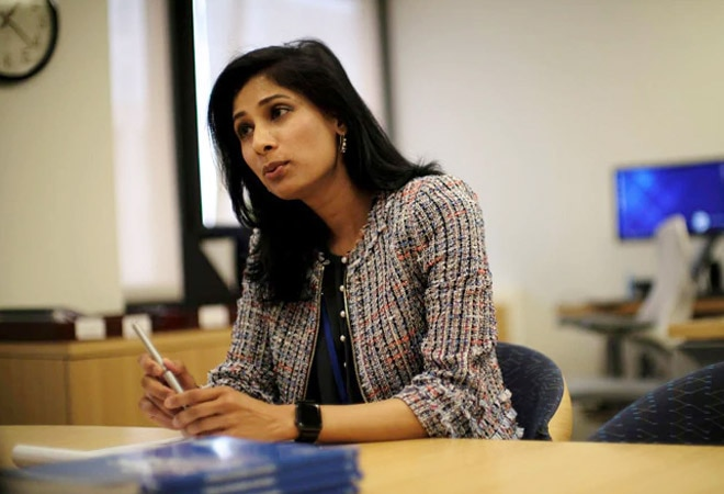 Policymakers should prepare for 'pent-up bankruptcies' after COVID-19: Gita Gopinath