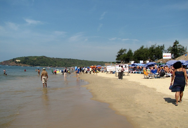 What COVID-19 pandemic? Goa sees 74% jump in bookings from last month