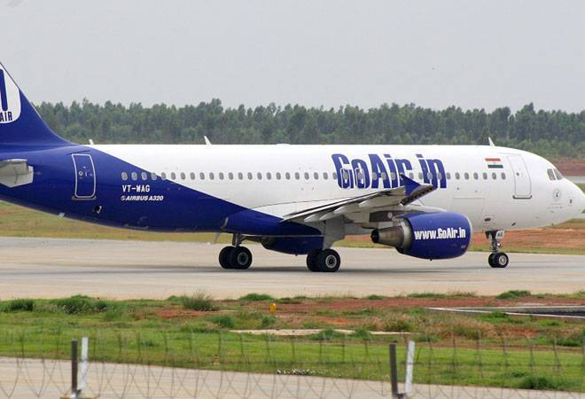 GoAir records sharp jump in cancellation rate in November