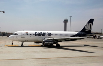 AAI puts GoAir on cash-and-carry mode over Rs 50 crore unpaid dues