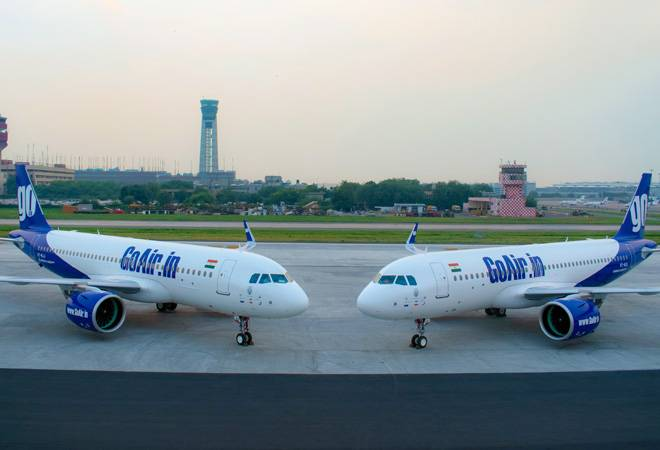 GoAir announces sale to mark 14th anniversary; ticket prices start Rs 1,714