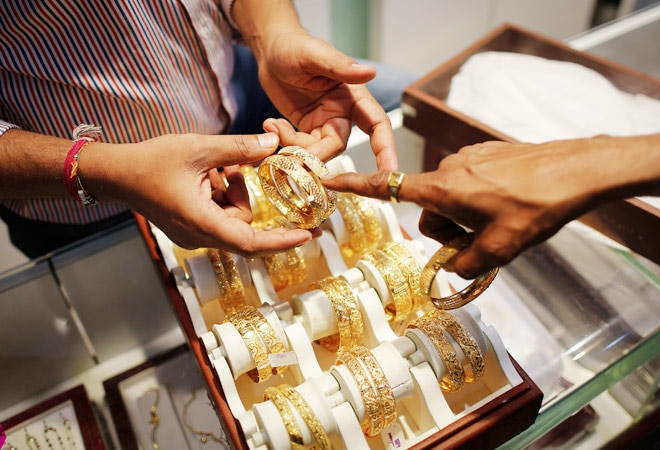 Where the fluctuating gold price is headed