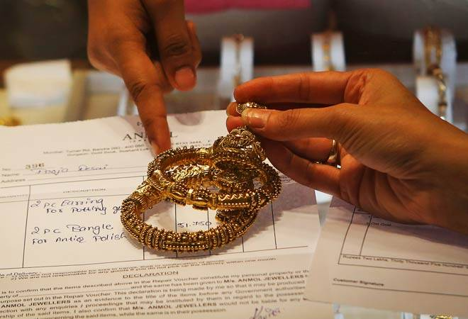 India is the largest consumer of gold, accounting for more than 20% of the total consumption in the world.