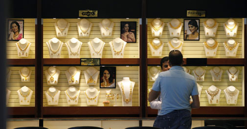 Gold price crashes by Rs 800 to 10-month low levels