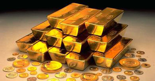 E-series investors redeem gold, cash from NSEL