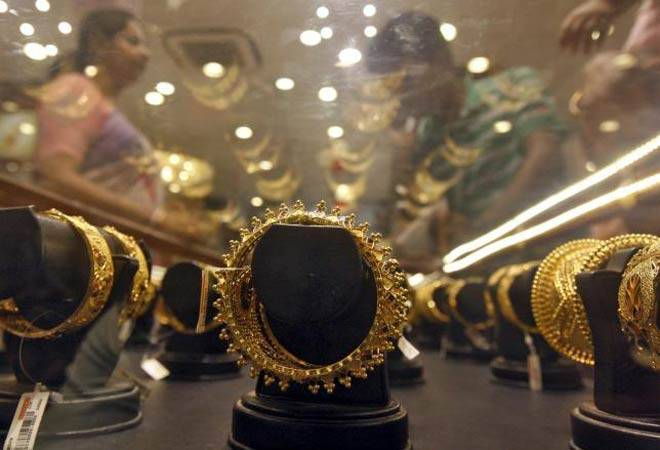 Jewellery stocks such as PC Jeweller, Rajesh Exports, Titan returned up to 446% in last three years