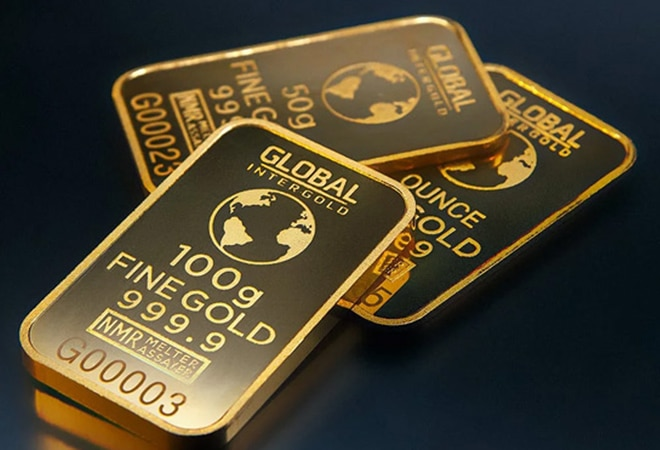 Gold price steadies post recent fall; silver back above Rs 60K mark