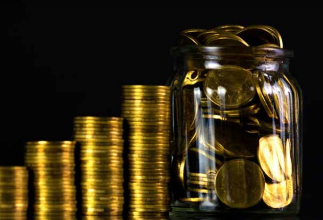 Gold price trades near record high; silver rises to Rs 75,120