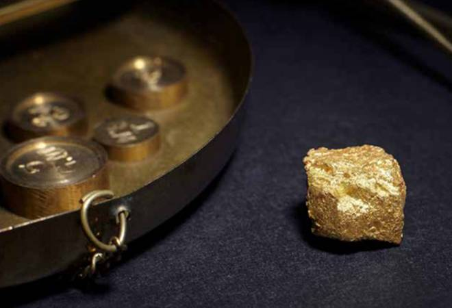 Gold discounts reach 5-month high as easing prices fail to revive demand
