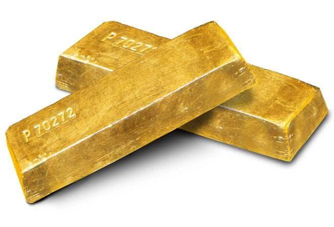 Gold crosses record Rs 40,000-mark amid fears of economic slowdown