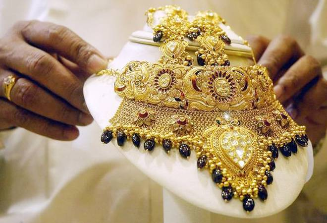 Gold imports fall around 9% to $25 billion during April-JanuaryGold imports fall around 9% to $25 billion during April-January