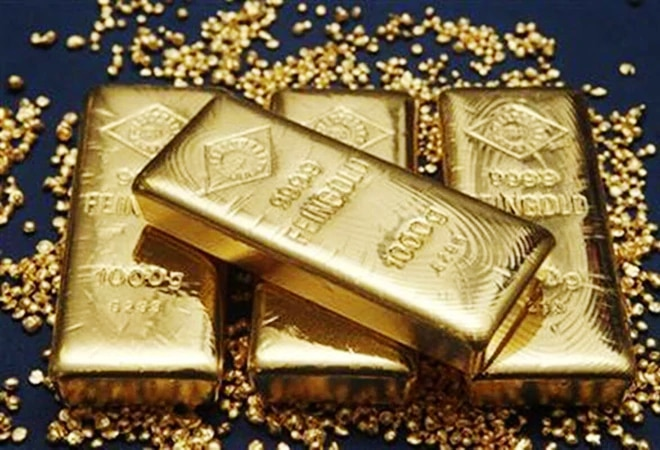 Why gold prices are falling