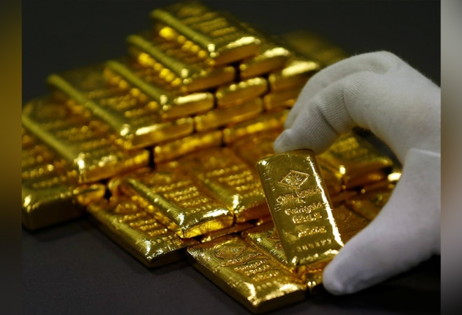 Gold ETF inflows climb four-fold to Rs 6,919 crore in FY21