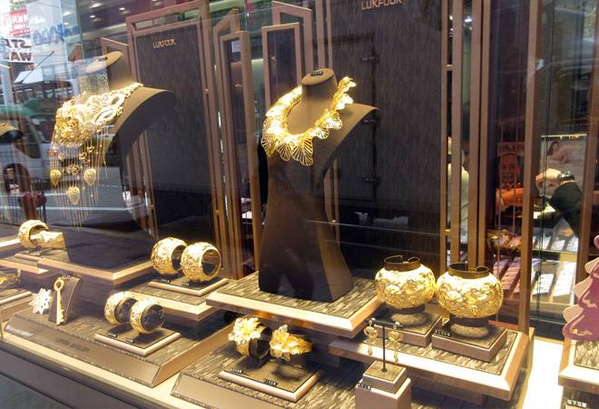 India's gold imports hit lowest level in 3 years on high domestic prices, import duty