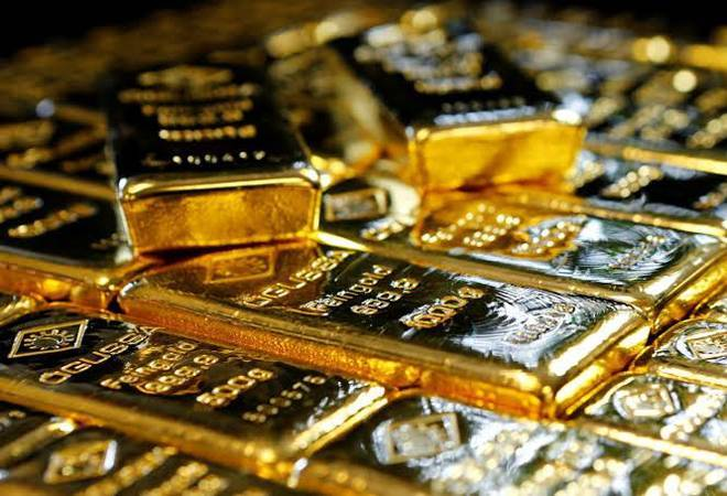3,350 tonne goldmine found in UP - 5 times India's reserves