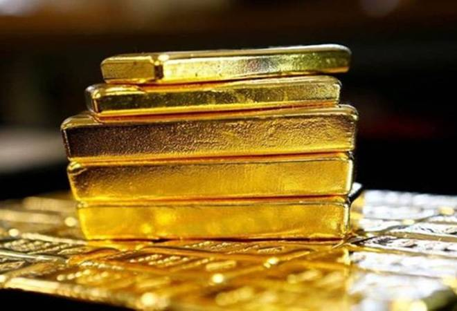 Gold prices falls by Rs 196 to Rs 38,706 amid weak global trend