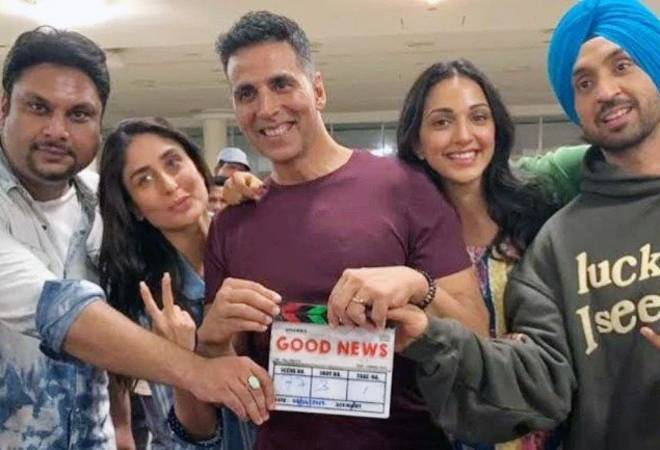 Good Newwz Box Office Collection Prediction: Akshay Kumar set to have another big hit to his name in 2019