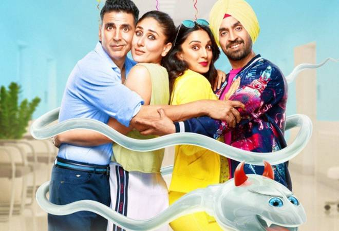 Good Newwz Box Office Collection Day 3: Akshay-Kareena's film shines on Sunday; grosses Rs 65 crore in opening weekend