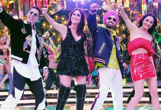 Good Newwz Box Office Collection: Akshay Kumar-Diljit Dosanjh film likely to make Rs 21-23 crore on Day 2