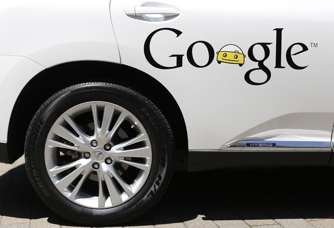 Google does not intend to become a carmaker, says executive