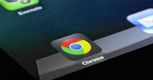 Google app allows access to PC from Android device