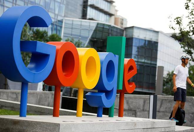 Alphabet sales growth rebounds as advertisers go back to Google
