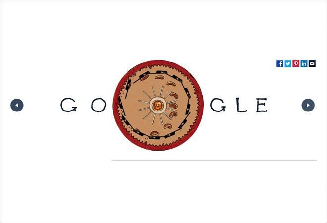 Google Doodle on Joseph Antoine Ferdinand Plateau celebrates Belgian physicist's 218th birthday