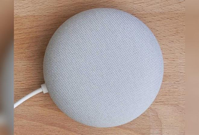 Google launches Nest Mini smart speaker for Rs 4,499