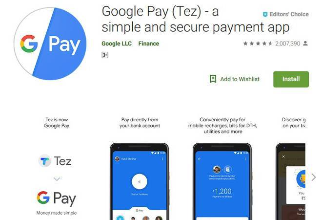 Google Pay users can buy 24-karat gold via app