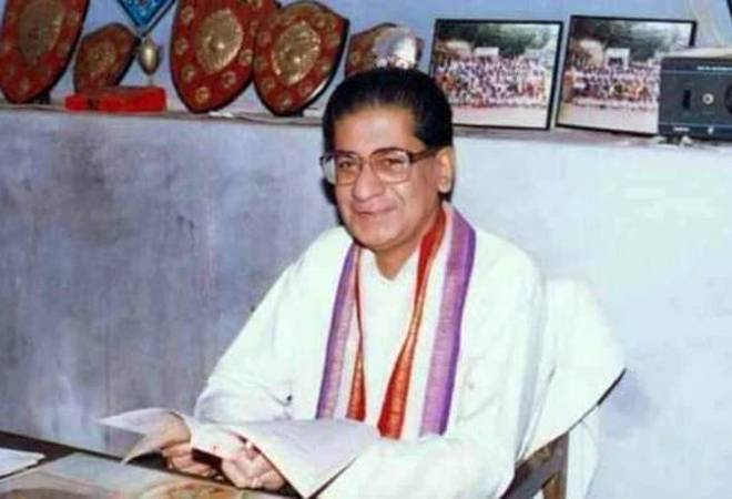 Former MP Gopinath Deo dies at 76 in Odisha