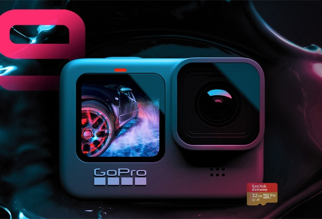 GoPro HERO9 Black launched with 5K video capabilities; check price, availability