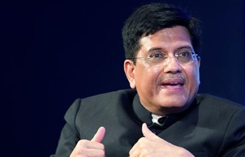 India should become self-sufficient at manufacturing containers: Piyush Goyal