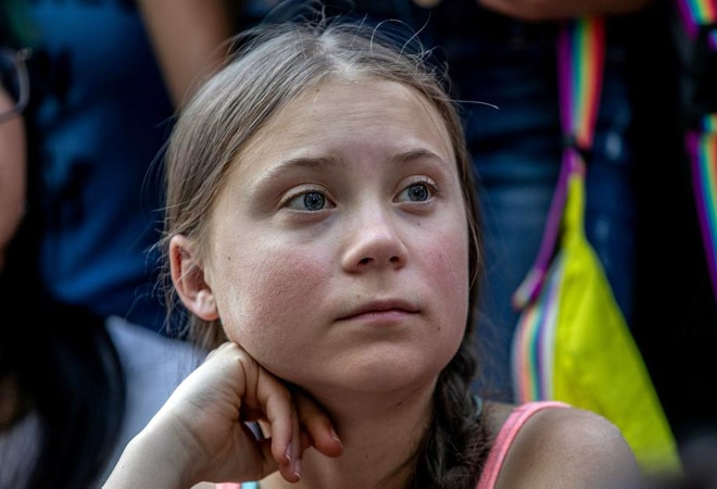 Delhi Police books creators of farmers' protests toolkit Greta Thunberg tweeted; activist not named in FIR