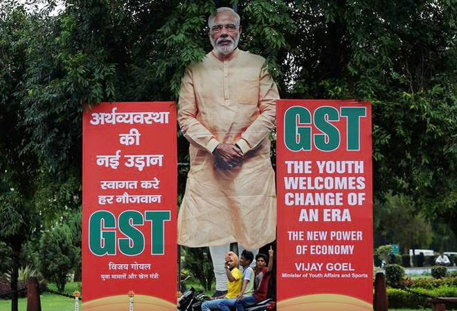 Tax authorities alleges big multinationals pocketed gains from GST rate cut