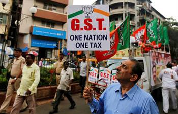 GST rate cut on auto would lead to revenue loss of up to Rs 45,000 crore: Sushil Modi