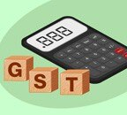 Interest on delayed GST payments to be charged on net tax liability from September 1