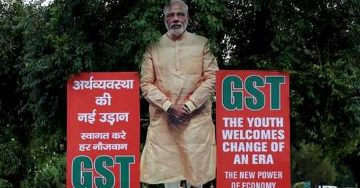 Cabinet clears setting up of centralised GST appellate authority