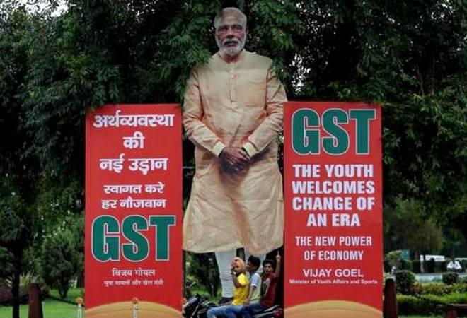 GST revenue crosses Rs 1-lakh crore mark in December 2019