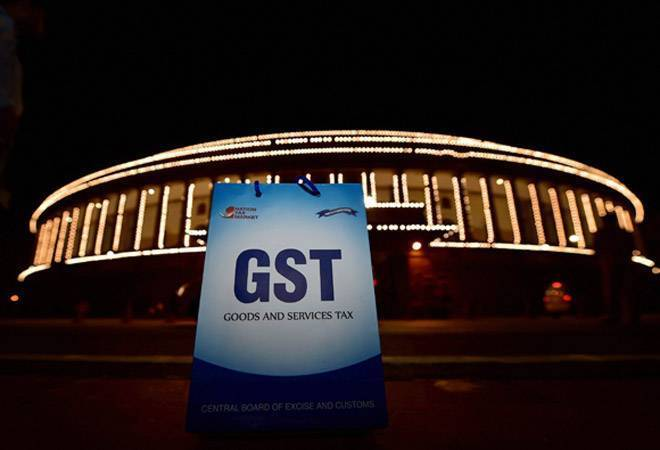 GST Undermines Federal Structure