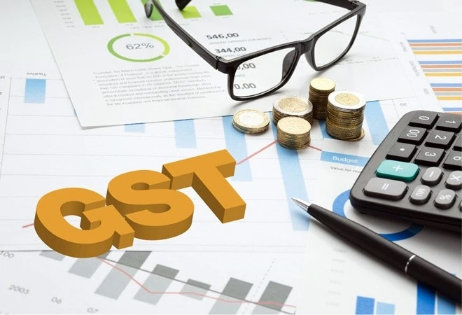 Enough legislative backing for GST compensation borrowing: Centre