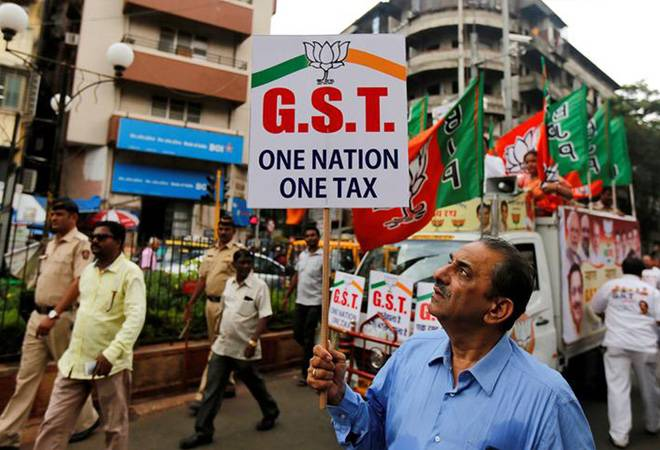 States may stare at Rs 1.23 lakh crore revenue gap if GST compensation is withdrawn