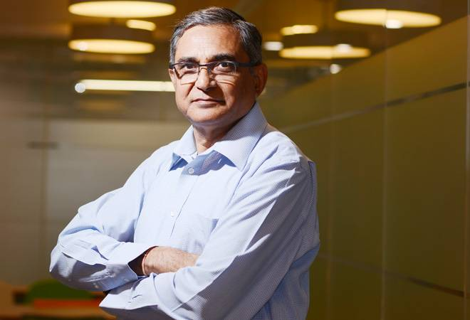 System can handle 60,000 users per second, says GST Network chairman Navin Kumar