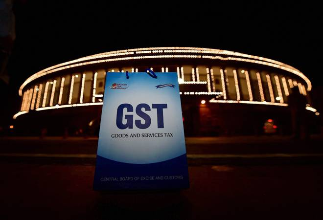 GST compensation paid to states declines to Rs 11,900 crore in Aug-Sept