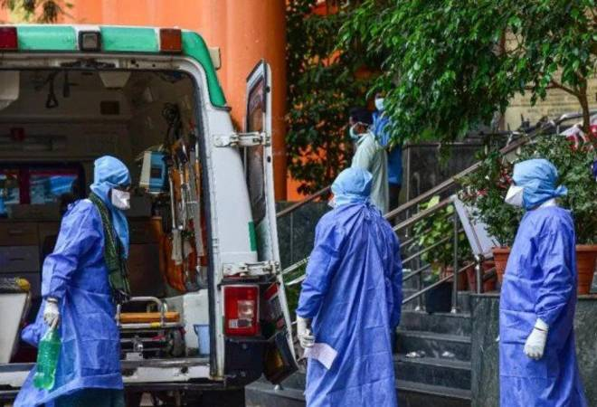 Coronavirus in India Highlights: Active cases in India rise to 1,649; death toll at 41