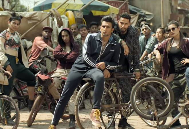 Gully Boy box office collection Day 3: Ranveer Singh's film earns over Rs 50 crore; becomes Alia Bhatt's highest opening movie