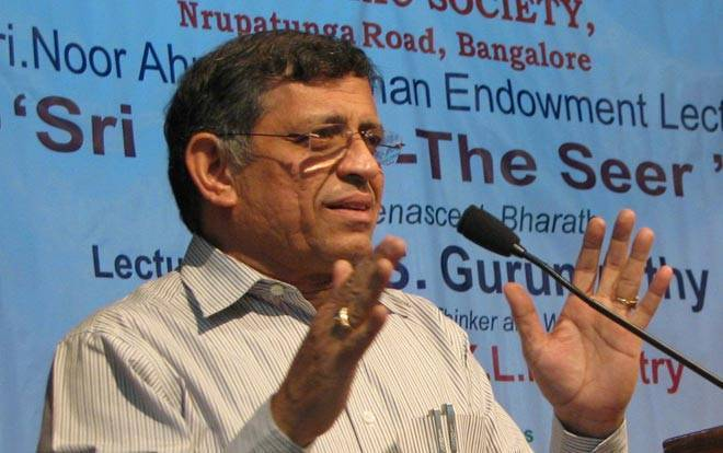 JNU's DNA is anti-national; change it or shut it down: RSS ideologue S Gurumurthy