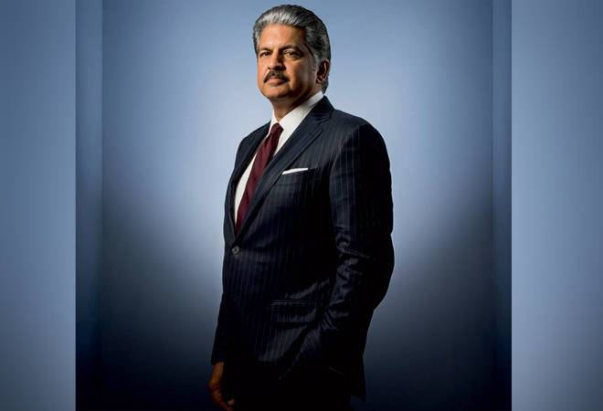 Business tycoon Anand Mahindra has offered to set aside Rs 1 crore for micro entrepreneurs